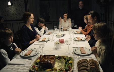 Stravinskyn perhe ja Chanel