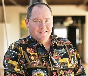John Lasseter (C) Hollywood.com