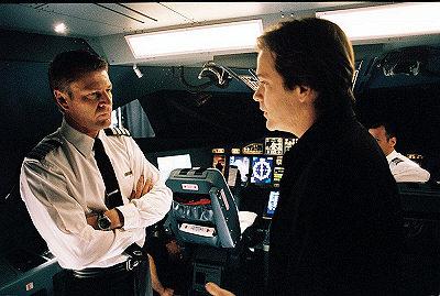 Sean Bean ja Peter Sarsgaard