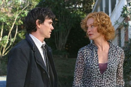 Billy Crudup ja Jessica Lange