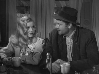 Veronica Lake ja Joel McCrea