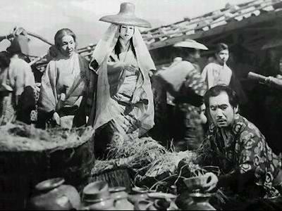 Wakasa ja Genjurô kohtaavat