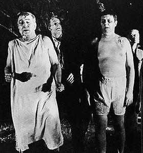 Night of the Living Dead (C) Future Film