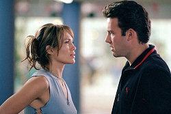 Bennifer, eli Ben Affleck ja Jennifer Lopez