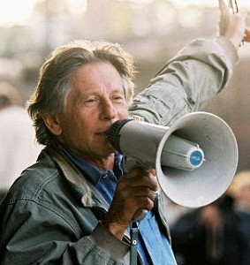 Roman Polanski (C) Focus Features