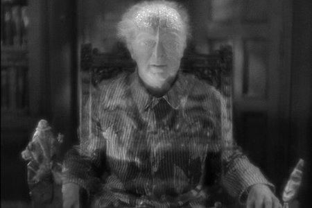 Tohtori Mabusen (Rudolf Klein-Rogge) uusi uljas olomuoto