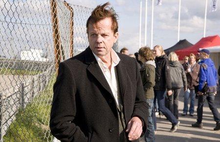 Kurt Wallanderia (Henriksson) pelkäävät kaikki