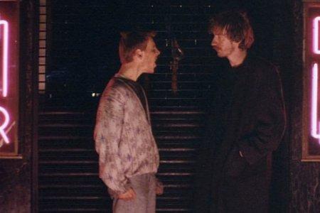 Ewen Bremner ja David Thewlis