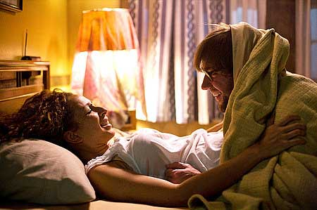 Maya Rudolph ja John Krasinski