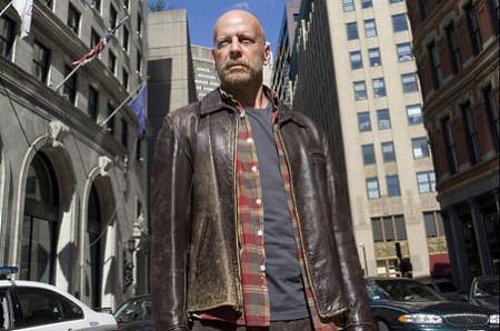 Bruce Willis ihmisversiona