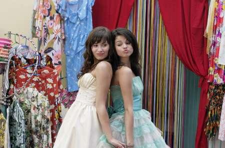 Demi Lovato ja Selena Gomez