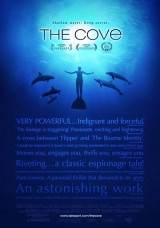 The Cove - Meren salaisuus
