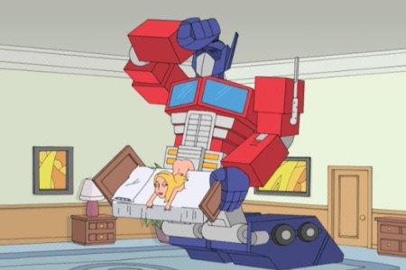 Intiimiyhteys robotin kanssa