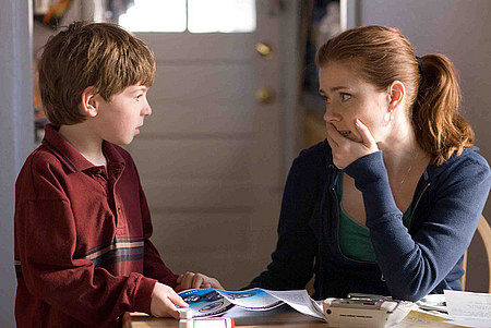 Amy Adams ja Jason Spevack