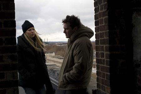 Gwyneth Paltrow ja Joaquin Phoenix