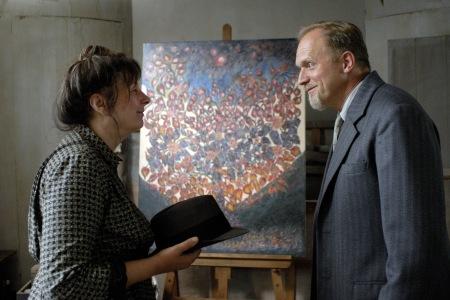 Yolande Moreau ja Ulrich Tukur