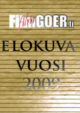 Elokuvavuosi 2009 Logo