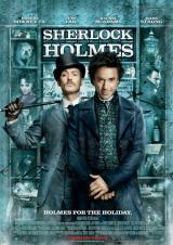 Sherlock juliste