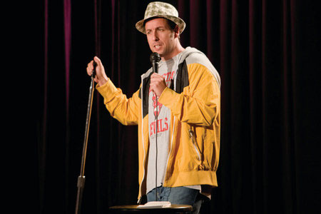 Adam Sandler - stand-up-koomikko
