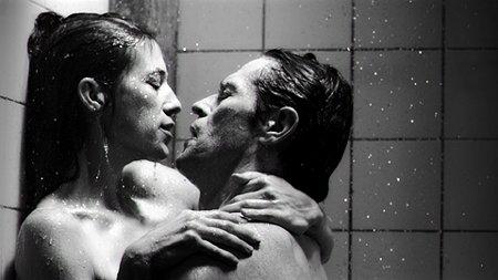 Willem Dafoe, Charlotte Gainsbourg
