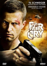 Far Cry juliste