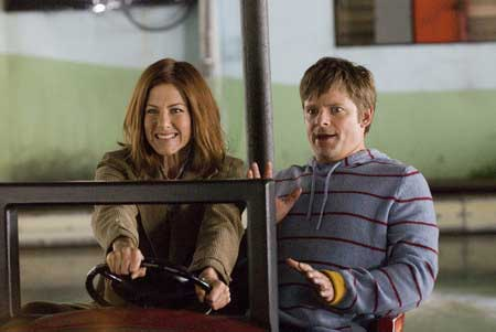 Jennifer Aniston ja Steve Zahn