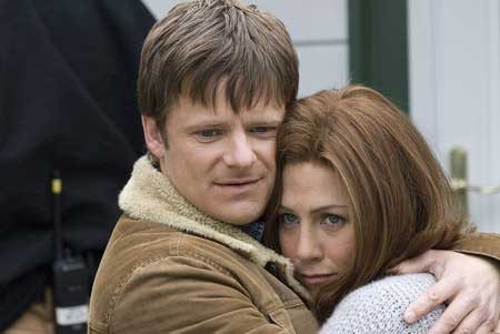Steve Zahn ja Jennifer Aniston