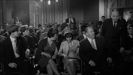 Lain vasen käsi (1963)