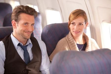 Julia Roberts ja Bradley Cooper