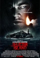 Shutter Island poster