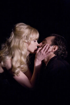 Daniel Day-Lewis ja Nicole Kidman