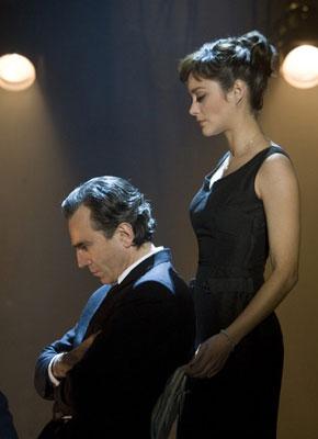 Daniel Day-Lewis ja Marion Cotillard