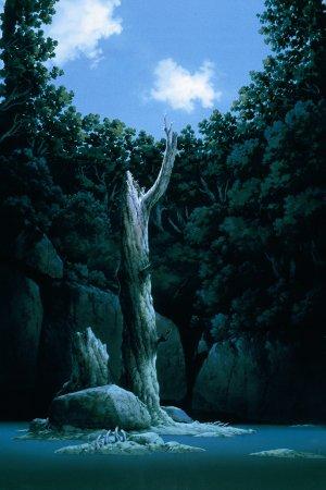 Prinsessa Mononoke