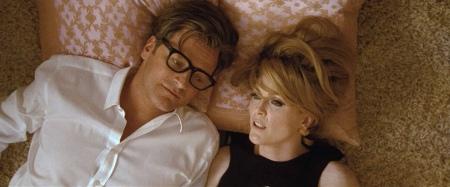 Colin Firth ja Julianne Moore