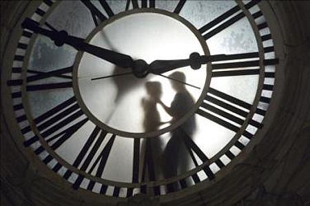 Amanda Peet ja Dermot Mulroney.
