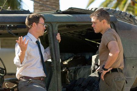 Greg Kinnear ja Matt Damon