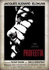 Profeetta poster