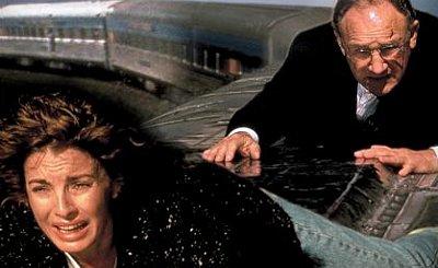 Anne Archer ja Gene Hackman