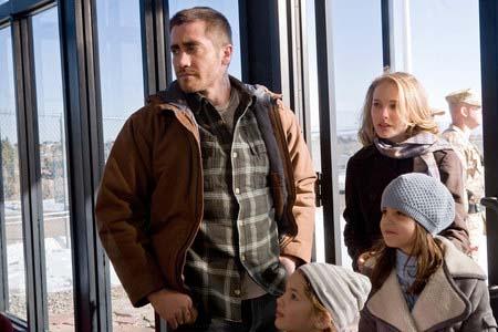 Jake Gyllenhaal ja Natalie Portman