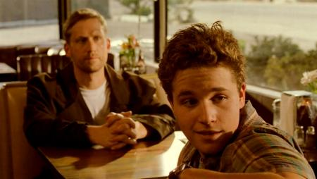 Reed Diamond, Shawn Pyfrom