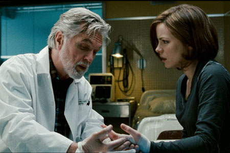 Tom Skerritt ja Kate Beckinsale