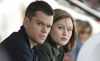 Matt Damon ja Julia Stiles