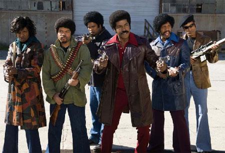 Dynamiten posse