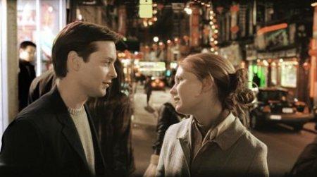 Tobey Maguire, Kirsten Dunst