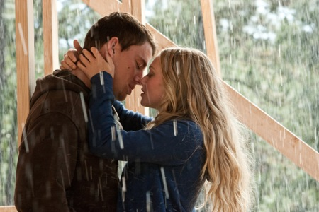 Channing Tatum ja Amanda Seyfried