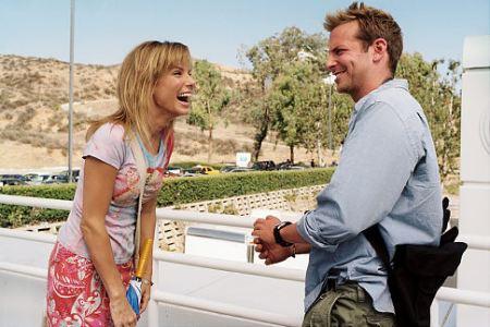 Sandra Bullock ja Bradley Cooper