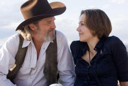 Jeff Bridges ja Maggie Gyllenhaal
