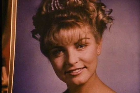 Laura Palmer (Sheryl Lee)