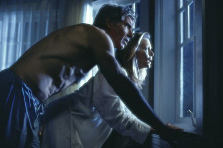 Harrison Ford ja Michelle Pfeiffer