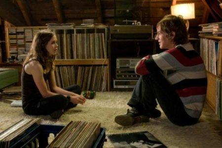 Ellen Page & Landon Pigg
